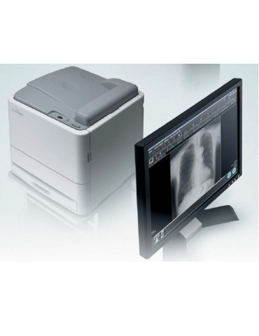 FujiFilm Computed Radiography – Prima V