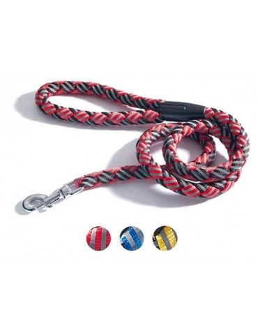 Two-coloured Reflex Leash