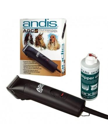 Κουρευτική Μηχανή Andis