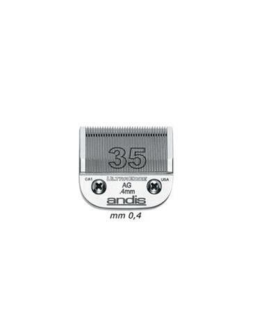 """Κοπτικό """"Andis"""" No.35"""