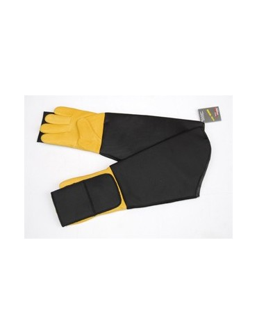 Rabies Gloves Womens