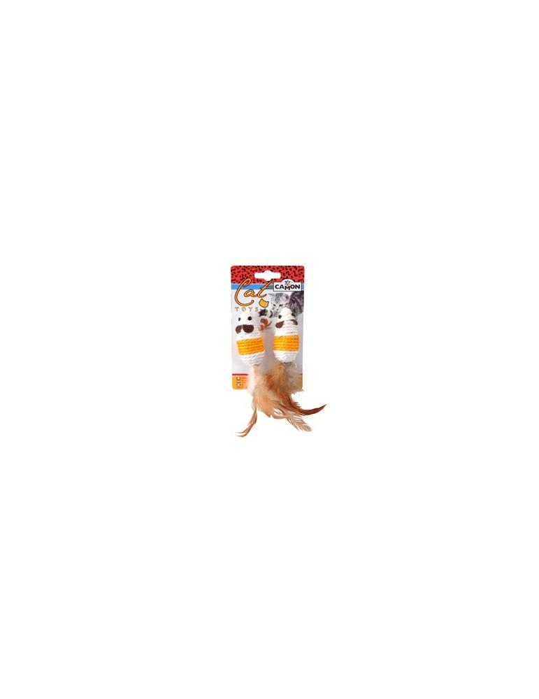 Παιχνίδι Γάτας - Ποντίκια