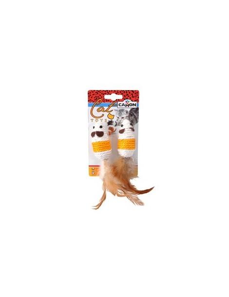 Cat Toy - Mice