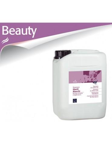 White Coats Shampoo