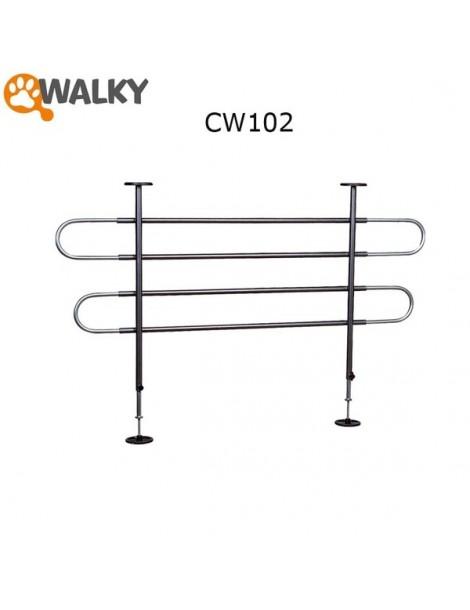 WalkySeperator με 2 μπάρες