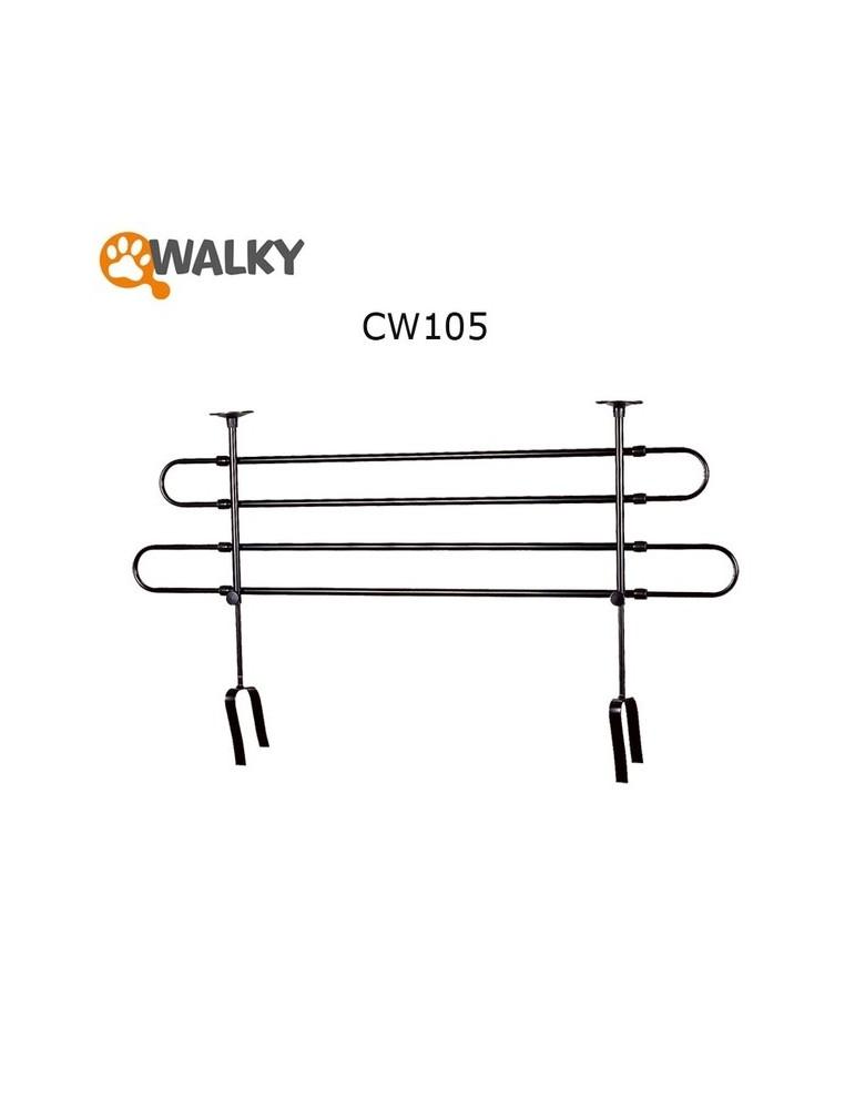 WalkySeparator Backseat