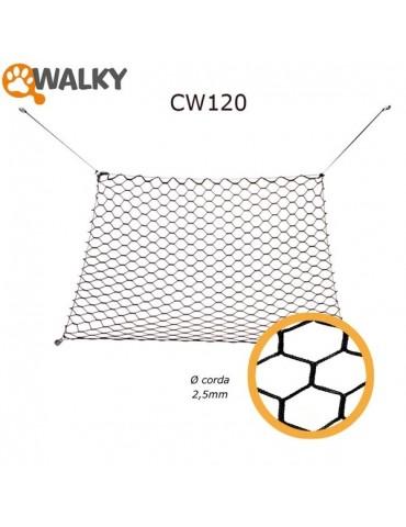 WalkyNet 120x64cm