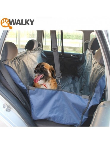 Walky Hammock Blue Seat Cover