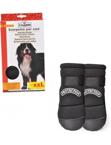 Προστατευτικές Μπότες Σκύλου