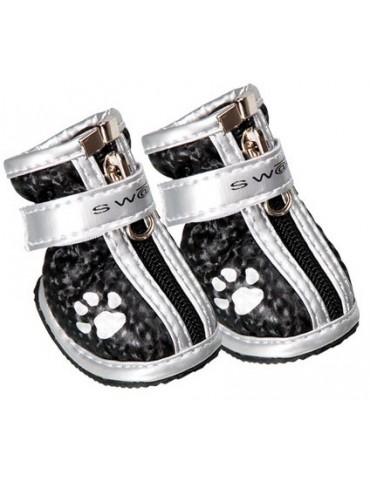 Μαύρες Μπότες Σκύλου