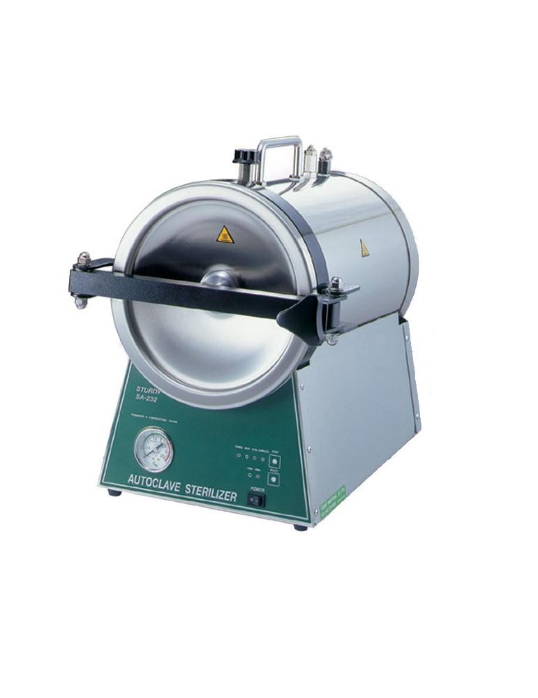 Επιτραπέζιος αυτόματος κλίβανος Sturdy SA 232 16 lt