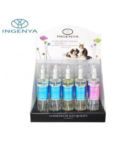 Pet Fragrances