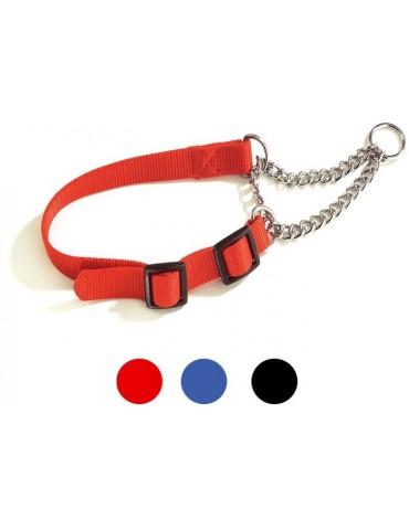 Nylon Semi Choke Collar (12x360mm)