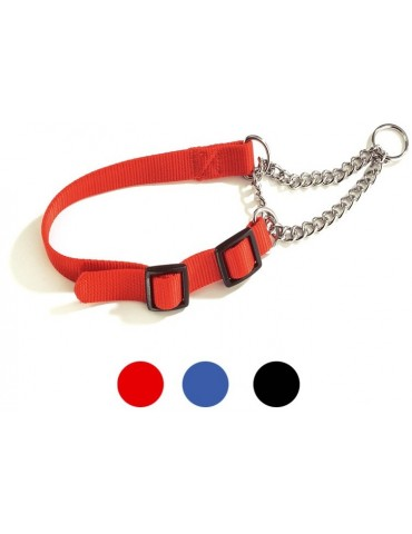 Nylon Semi Choke Collar (15x450mm)