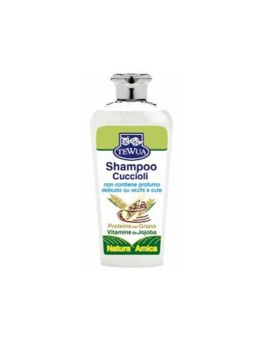 Puppy Shampoo Fragrance Free Hypoallergenic