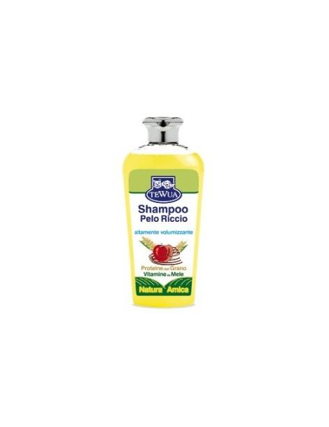 Coarse Coat Red Apple Shampoo