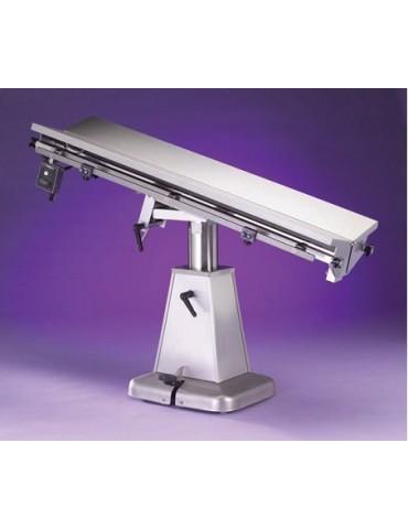 Θερμαινόμενο Χειρουργικό τραπέζι V-Top με ηλεκτρική βάση