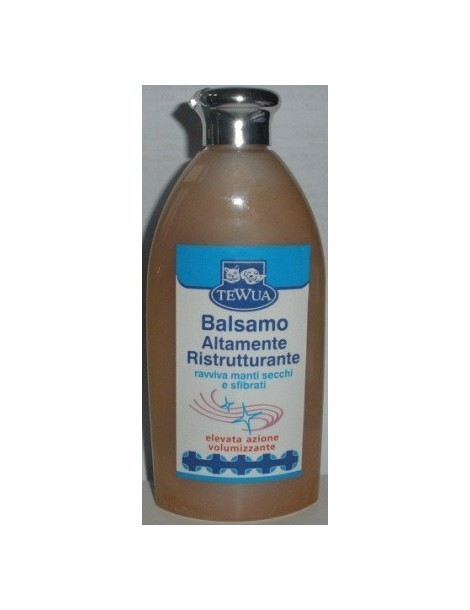 Deep Conditioning Rinse - Highly Restructuring