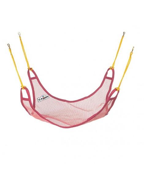Net hammock