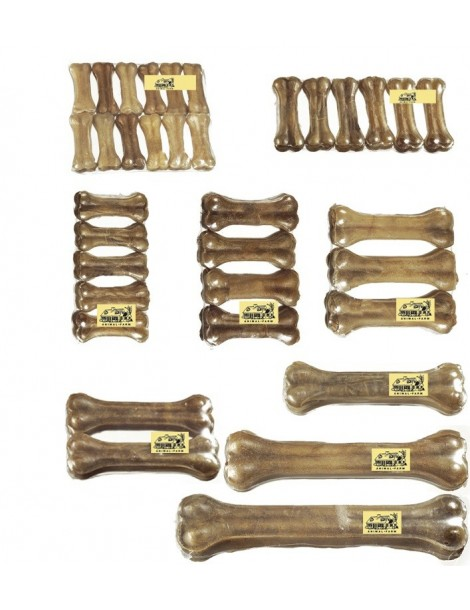 Rawhide bone