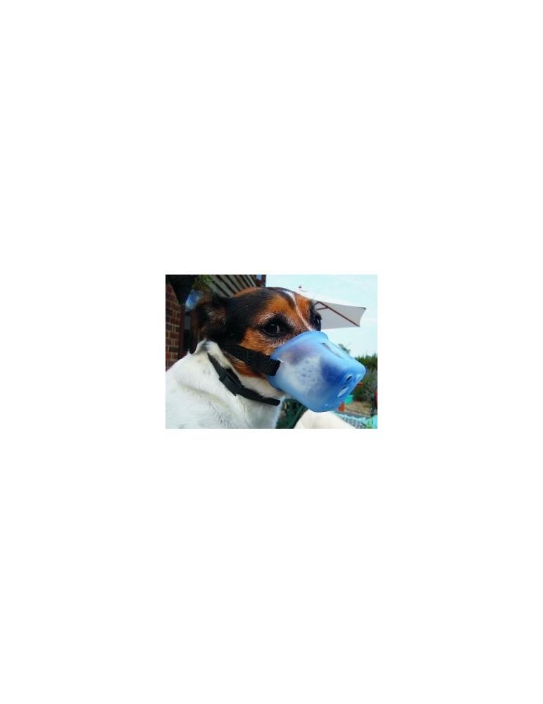 Professional dog safety muzzle Small