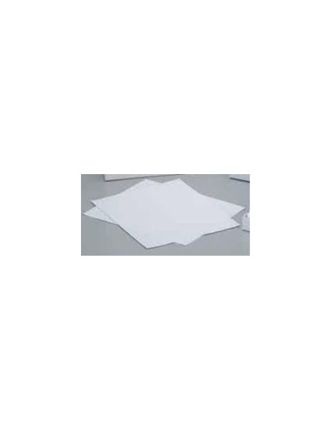 White Filtering Paper
