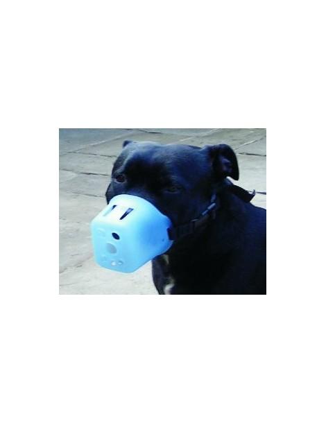 Professional dog safety muzzle Large