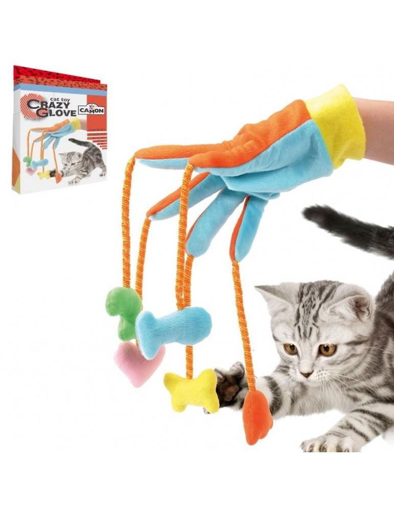 Crazy Glove