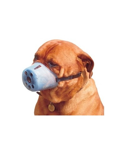 Professional dog safety muzzle Large