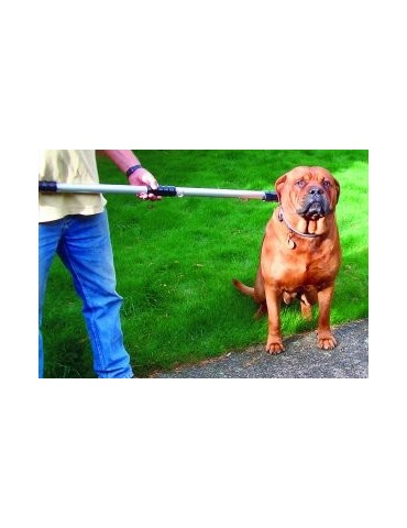 """Αρπαγή σύλληψης σκύλου """"Heavy duty dog pole""""  110 cm"""