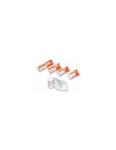 Orthopedic Cotton Bandages with Plaster