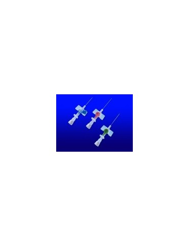 BD Venflon Περιφερικός φλεβικός καθετήρας