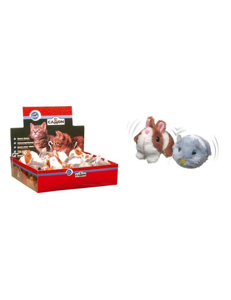 Παιχνίδι Ποντίκι & Κουνέλι