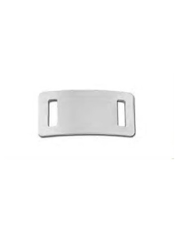 ID Tag collar slide 3/8""