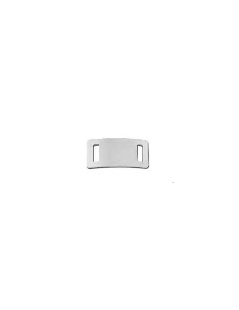 Ταυτότητα για περιλαίμια πλάτους 10mm