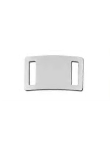 ID Tag collar slide 5/8""