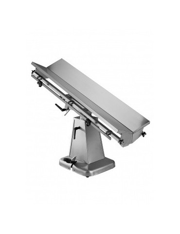 V-Top Surgery Table with Hydraulic Lift Base