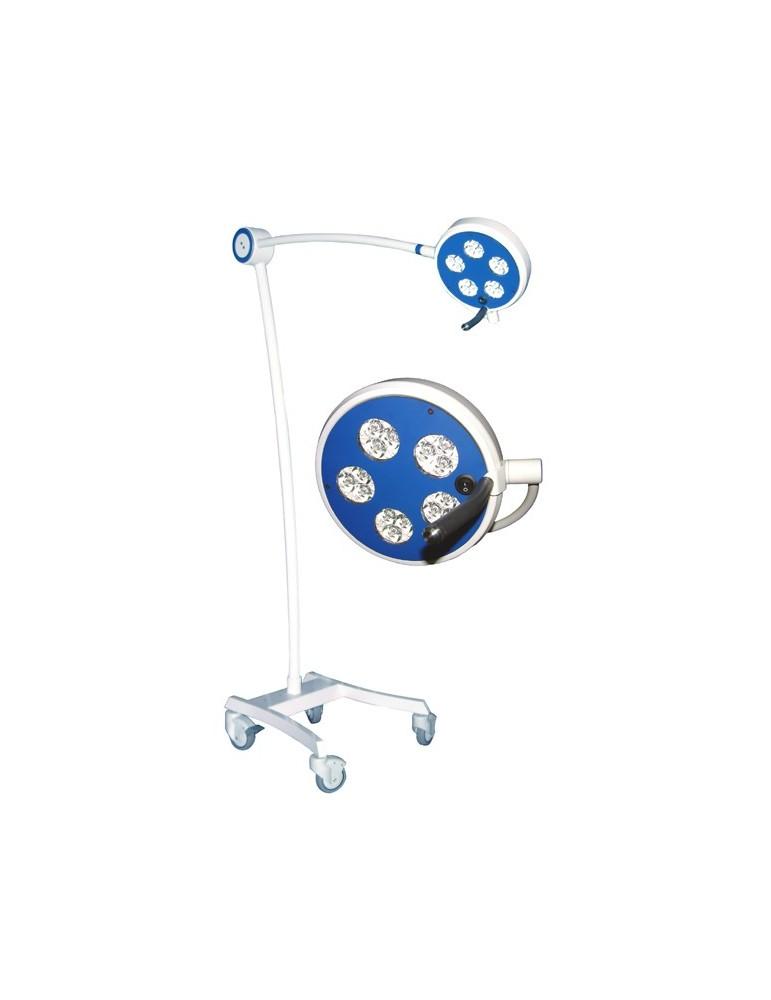 Φωτισμός χειρουργικού πεδίου τεχνολογίας LED