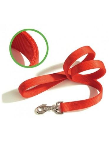 Double Nylon Dog Leash (1100mm)
