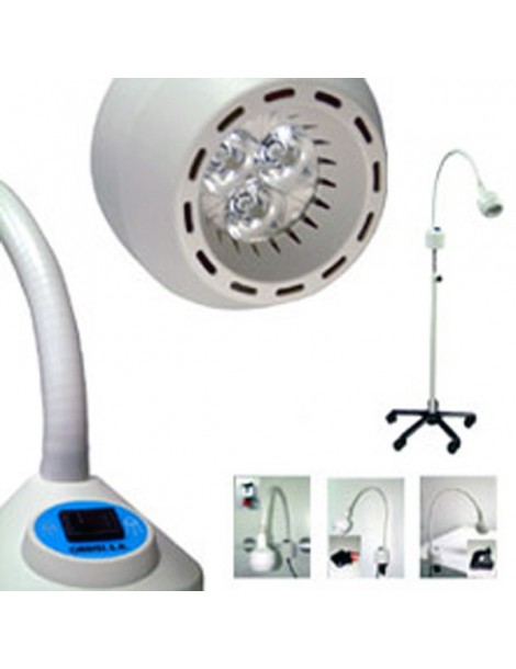 LED Recognition Light