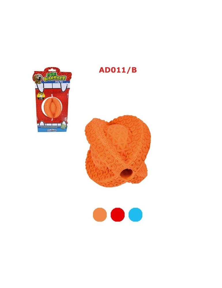 "Dog toys ""Gum Massage"" - 8cm"