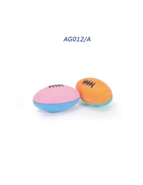 Sponge cat football toy - 6cm