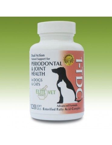 Natural Food Suplement Plaque Off Animal