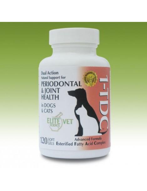 Συμπλήρωμα Διατροφής 1-TDC για την περιοδοντιτιδα και τις αρθρωσεις