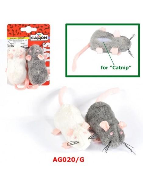 Ποντίκι με Catnip