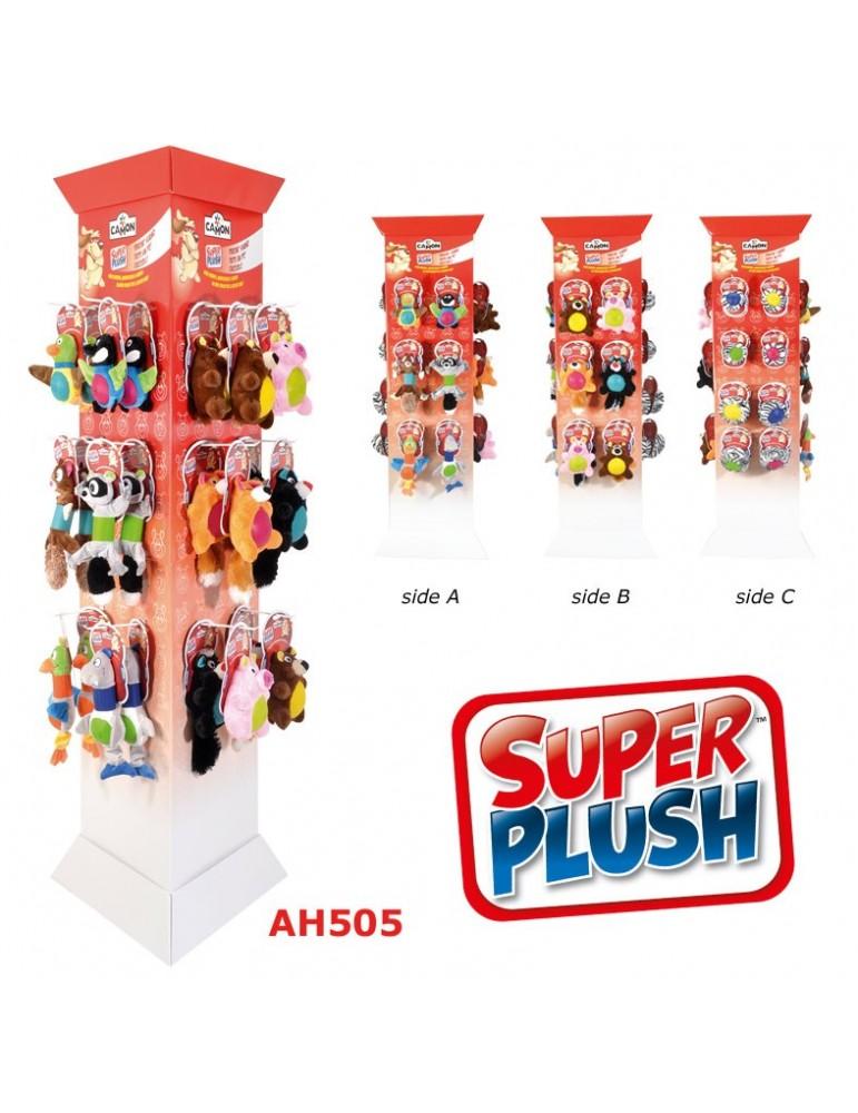 """Super Plush"" Toy"