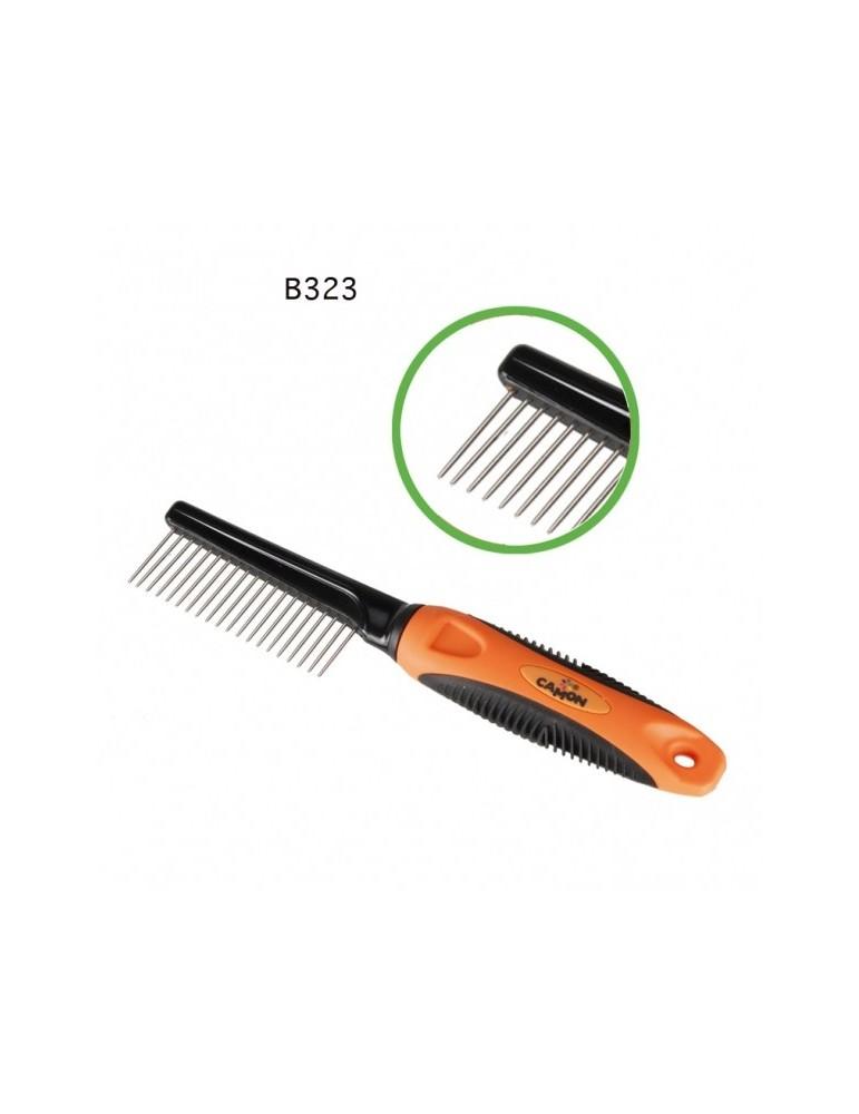 20-teeth Comb