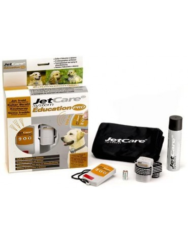 Jet Care Education Pro