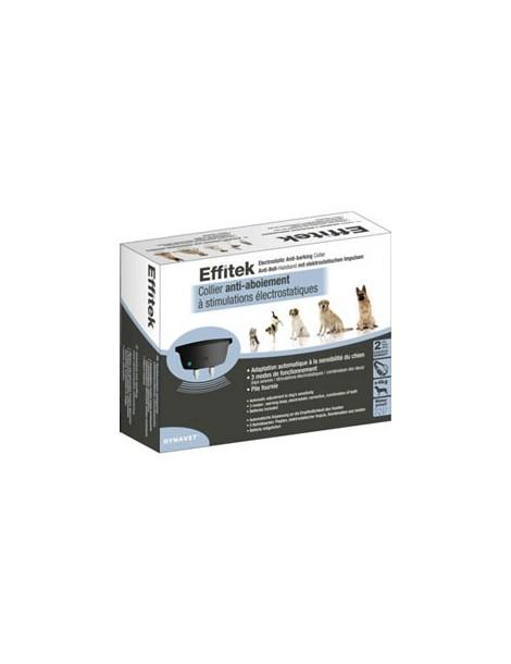 Effitek Electrostatic Anti-barking Collar