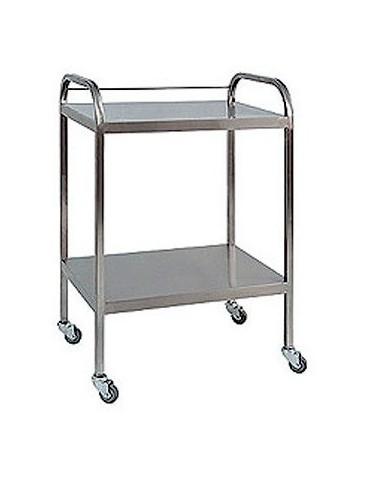 Τραπέζι Νοσηλείας D10-36